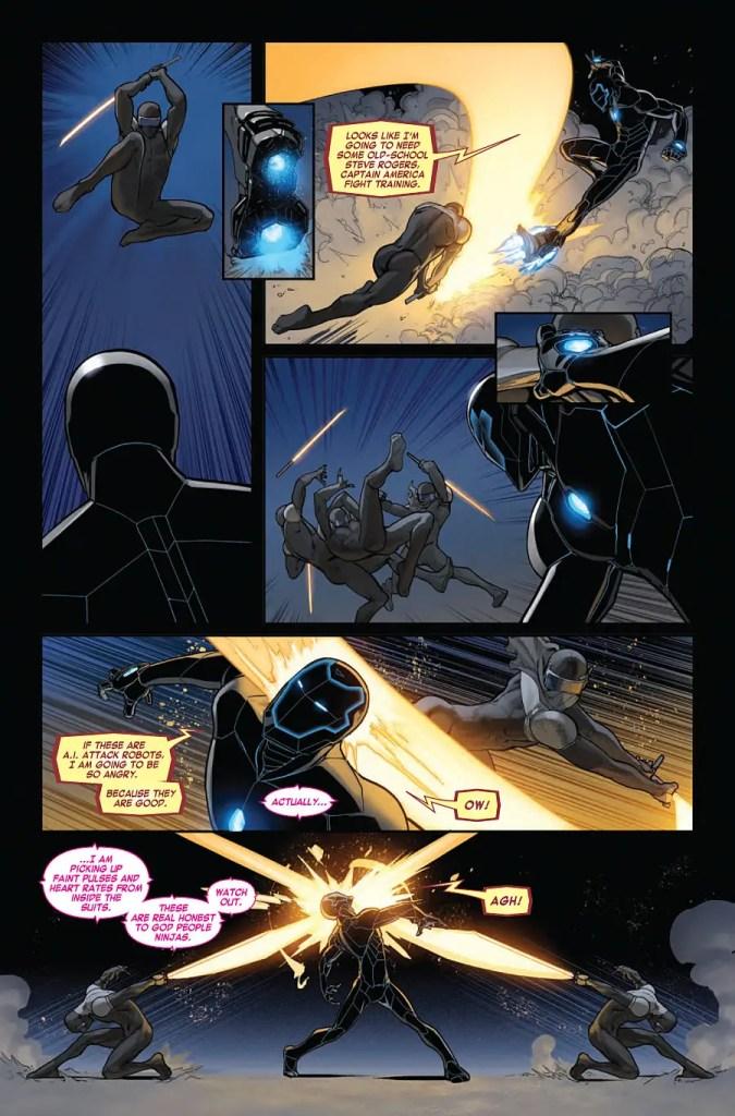invincibile-iron-man-4-ninjas-vs-iron-man