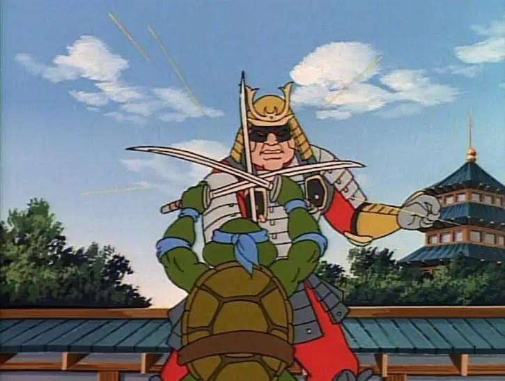teenage-mutant-ninja-turtles-season-7-leonardo-vs-robot