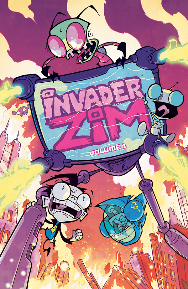 invader-zim-vol-1-cover