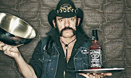 "Reality Check:  ""Hard Living"" Didn't Kill Lemmy"