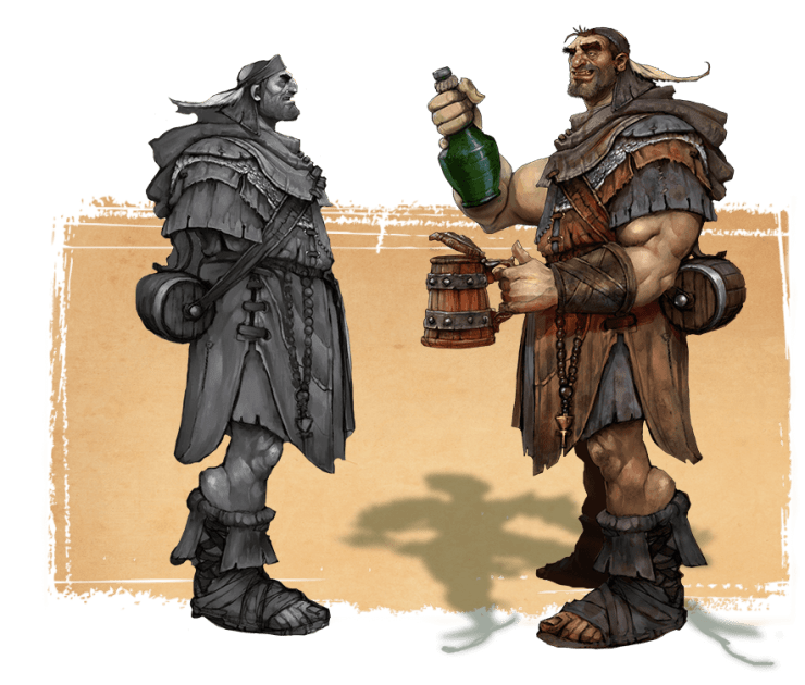 The Art of Fable Legends: Top 10 Coolest Things We Can't Wait to See in Game