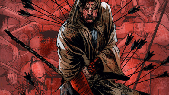 Wrath of the Eternal Warrior #3 Review