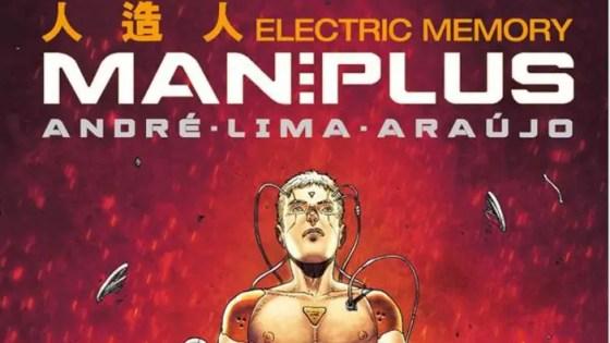 André Araújo Talks Man Plus, Creator Owned Work, and Marvel Comics