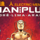 We recently had the chance to check out a creator owned book by André Lima Araújo called Man Plus from Titan Comics. It's a science fiction crime drama that starts off with action, is filled with well rendered characters and we dug the heck out of it.