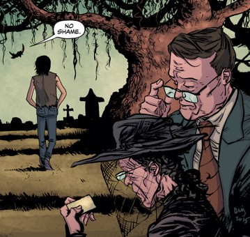 Alabaster: The Good, The Bad, and The Bird #2 Review