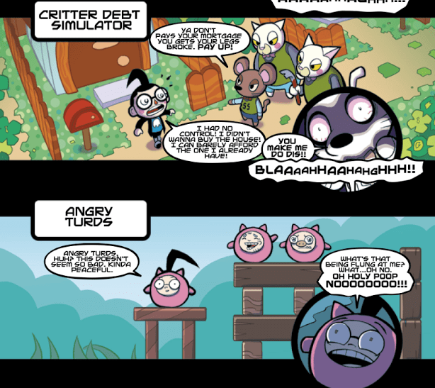 invader-zim-vol-1-angry-turds