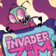 I've been reviewing individual issues of Oni Press's Invader Zim revival comic over the past few months and I've loved every issue I've read.  This trade paperback is a collection of the first 5 issues of the series.  So, putting on your thinking caps, can YOU predict what I think about this book?