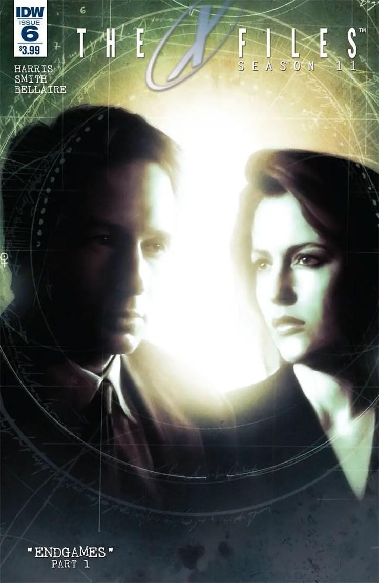 The X-Files: Season 11 #6 Review