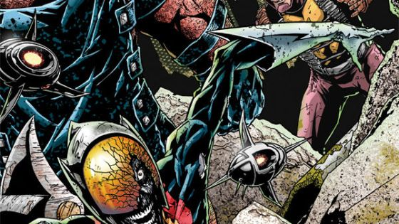Surviving Megalopolis got off to a promising start last month and this issue sparks the beginning of the rescue mission. Is it good?