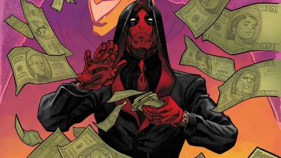 Marvel Preview: Deadpool #8