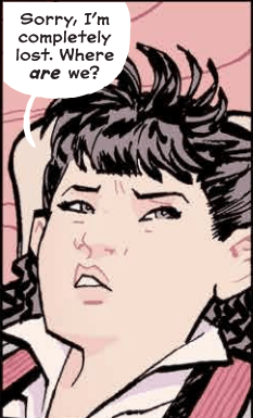 Paper Girls #5 Review