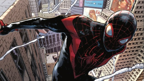 "Secret Wars is over and we're smack dab in the middle of Marvel Comics' ""All-New, All-Different"" era. After reading the debut issue of Miles Morales' latest series, I feel like ""All-New, All-Classic"" would better describe Spider-Man #1. But forget the adjectives, you just want to know if this new spider-series is any good."