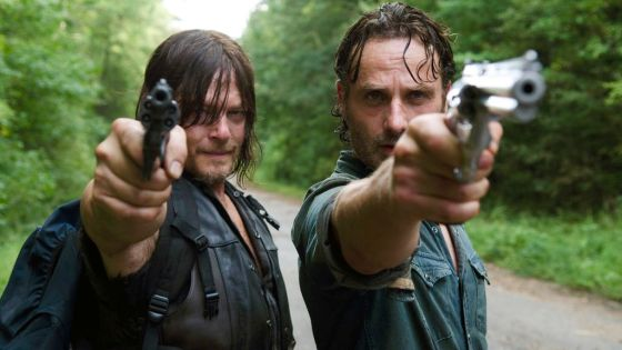 """The Walking Dead: Season 6, Episode 10 """"The Next World"""" Review"""