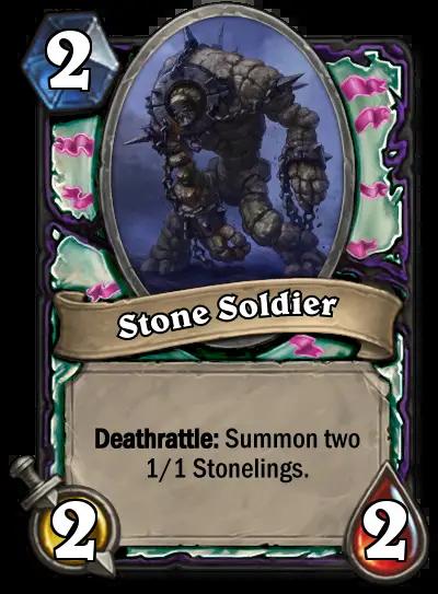 stone-soldier