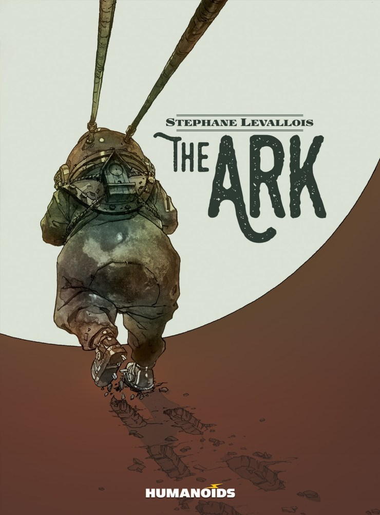 The Ark Review