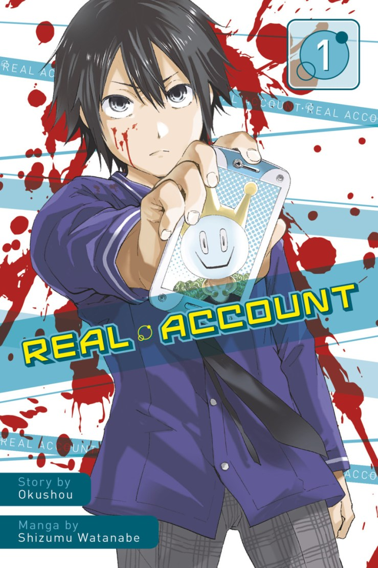 Real Account Vol. 1 Review