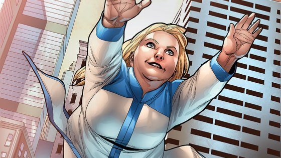 New job. New identity. New life… right? Will the sudden reappearance of a former Renegade bring Faith's newfound heights crashing back down to Earth?