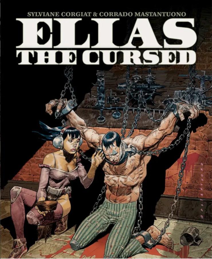 Elias the Cursed Review