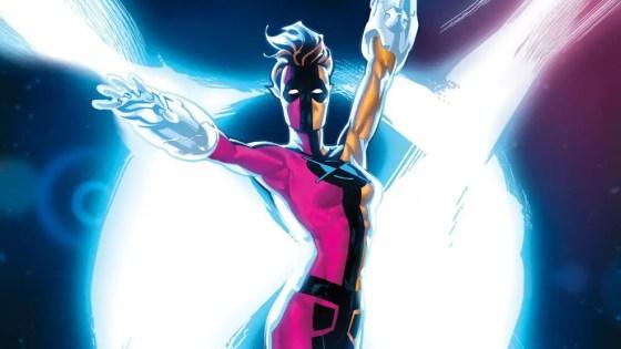 Marvel Preview: Squadron Supreme #6