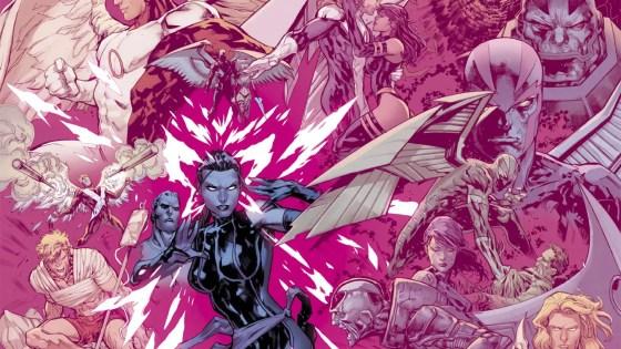 Marvel Preview: Uncanny X-Men #6