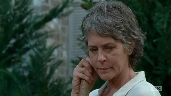 """The Walking Dead: Season 6, Episode 14 """"Twice as Far"""" Review"""