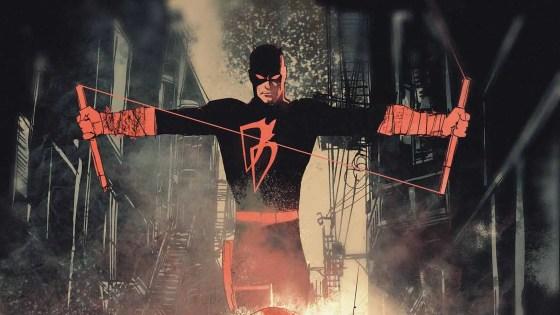 Marvel Preview: Daredevil #6