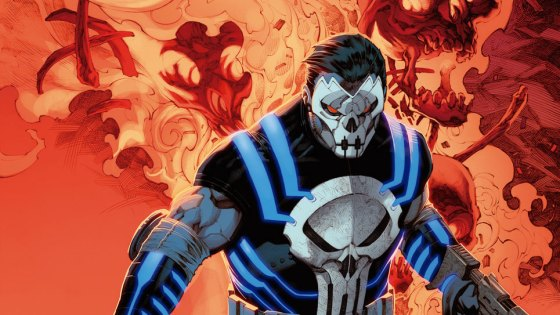 Marvel Preview: The Punisher #1