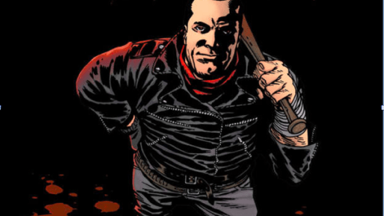 The Walking Dead Season 6 Finale Primer: Negan