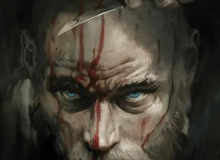 Vikings #1 Review