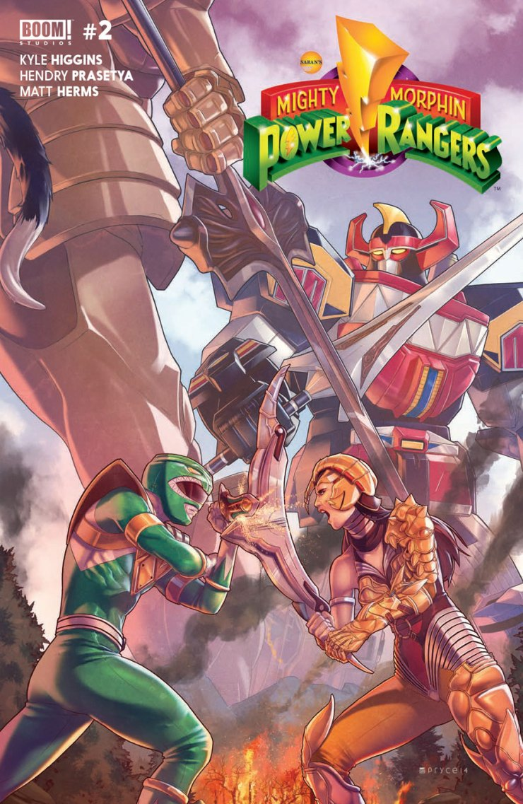 mighty-morphin-power-rangers-2-cover