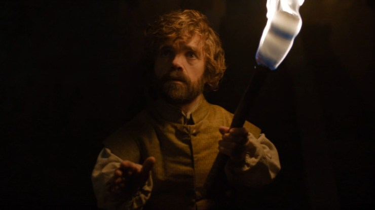 """Game of Thrones: Season 6, Episode 2 """"Home"""" Follow-Up For Non Readers"""