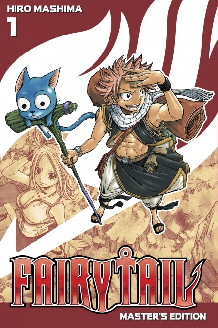 6 Reasons Why Fairy Tail: Master's Edition Vol. 1 is Worth Reading