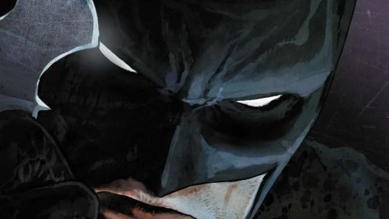 Longtime Batman and Eisner Award-winning writer Scott Snyder co-writes with rising-star writer Tom King!