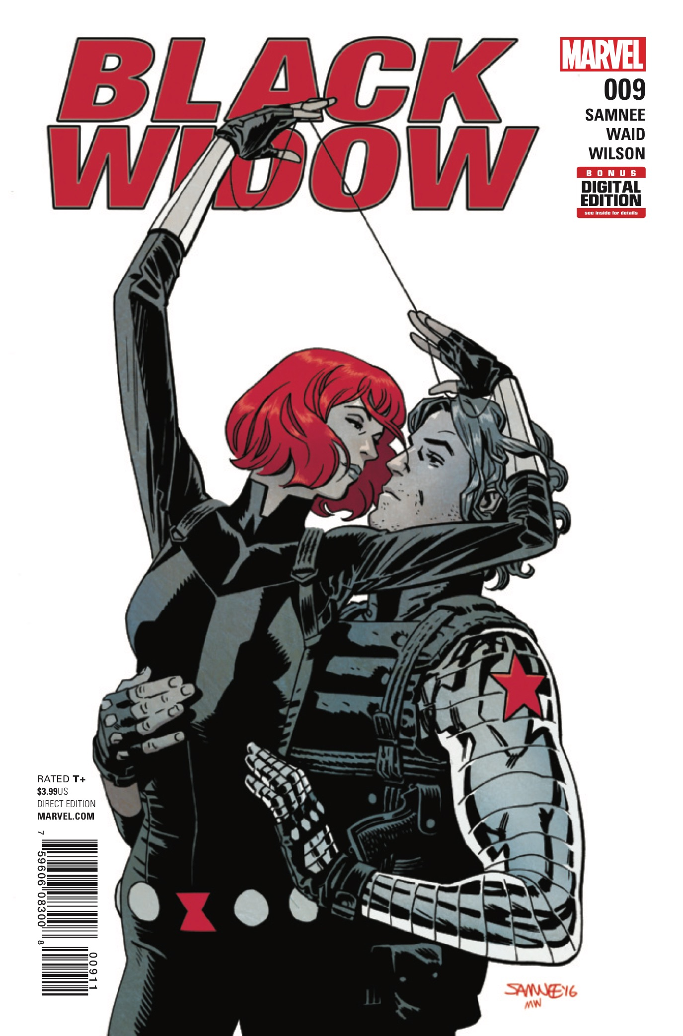 Black Widow by Waid & Samnee: The Complete Collection Review