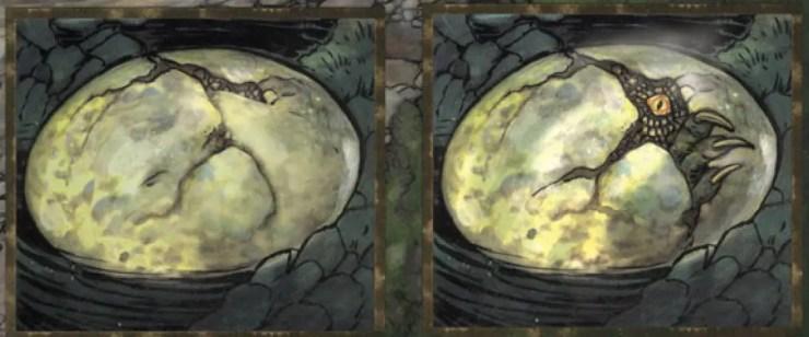 The Last Dragon Advance Review
