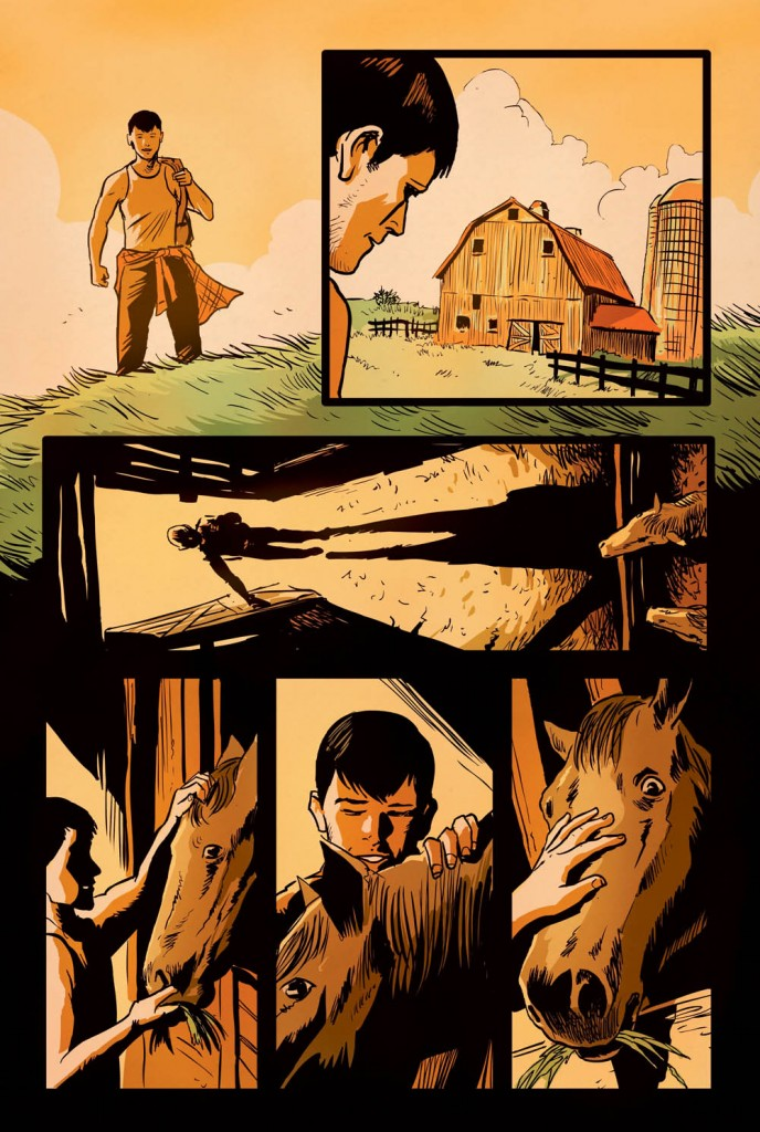 afterlife-with-archie-9-reggie-horses