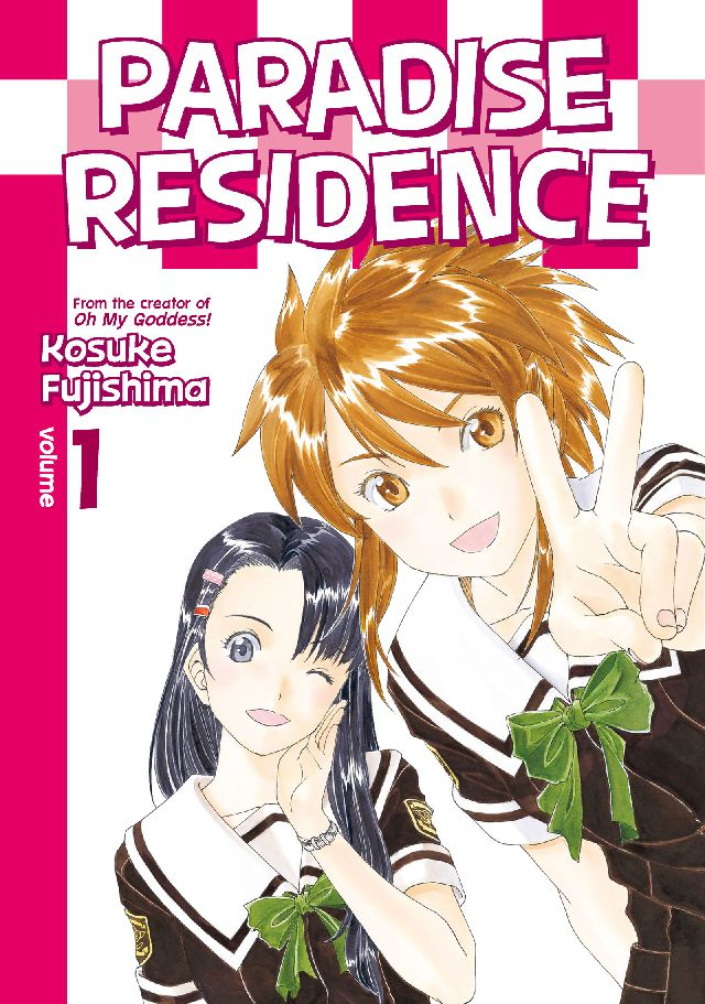 Paradise Residence Vol. 1 Review