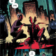 Weavers #1 Review