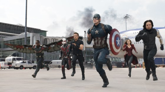 It's been eight years in the making, but Captain America: Civil War, Marvel's biggest movie yet, is out this week. It's all led to this since Iron Man came out in 2008, and it's fitting Iron Man started it all since he's a main player on this film. Everyone might be talking about Spider-Man and deservedly so, but Iron Man is a big part of the reason this film is successful. It has less to do with the character himself and more to do with the fact that he is there to play off the other characters.