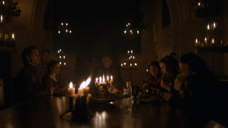 """Game of Thrones: Season 6, Episode 6 """"Blood Of My Blood"""" Follow-Up For Non Readers"""