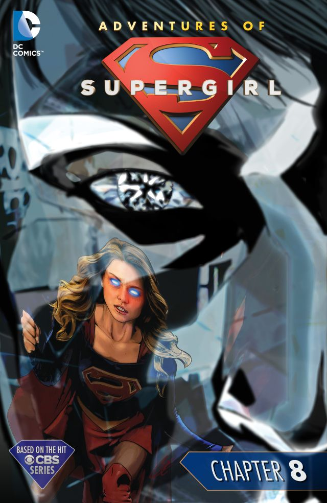 The Adventures of Supergirl #4 Review