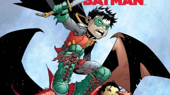 One of the reasons this comic is titled Son of Batman is to remind us that Robin isn't far from Batman in his technique, heroics, and adventuring. Okay, maybe he's a bit more adventuring, considering how much of a globetrotter he's become in this series. We take a look at issue #13 to answer the question, is it good?