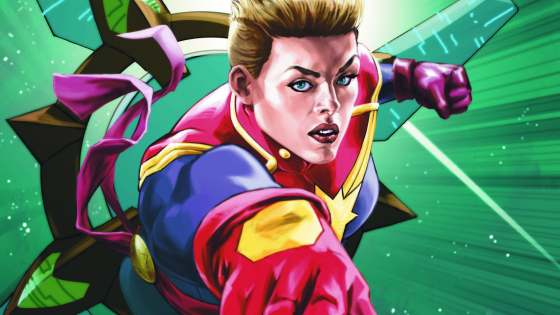 CIVIL WAR II TIE-IN! Old friends face off as enemies in an event that will change Captain Marvel's life forever. As war erupts, Carol finds herself at the forefront of battle. But after tragedy hits too close to home, how far will Carol go to fight for what she believes in? This is Captain Marvel at her finest. In her toughest fight yet. Rated T+