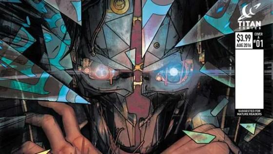 Titan Comics Preview: Dishonored #1