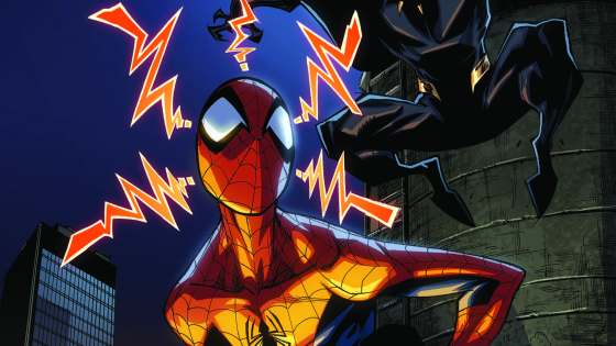 Marvel Preview: Spidey #7