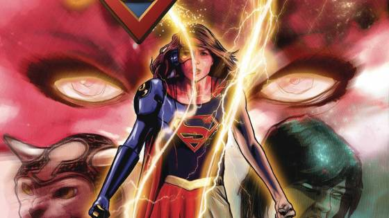 A prison of supervillains fell to Earth and it's up to Supergirl to take each of them out. Meanwhile she's having sister issues. Issue #3 is here this week, but is it good?