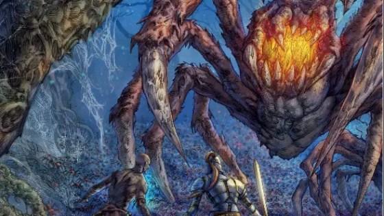 Dark Souls #2 Review