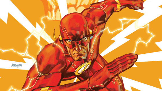 DC's Rebirth venture is really taking off. The work being put in to bring all these characters back is amazing. Joshua Williamson--of Nailbiter fame (love it!)--has taken the helm for The Flash series along with Carmine Di Giandomencio who is handling the visual aspect of things.