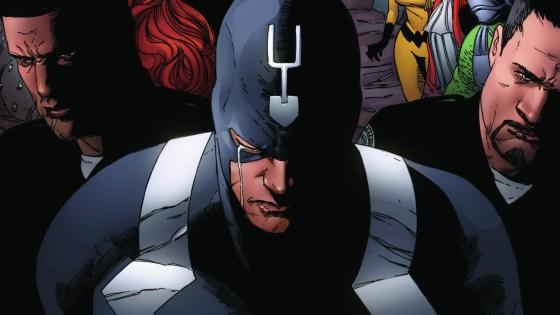 CIVIL WAR II TIE-IN! After what Iron Man did in CIVIL WAR II #2, Medusa must act. Inhumans vs. Stark Industries - 'Nuff said! Rated T+
