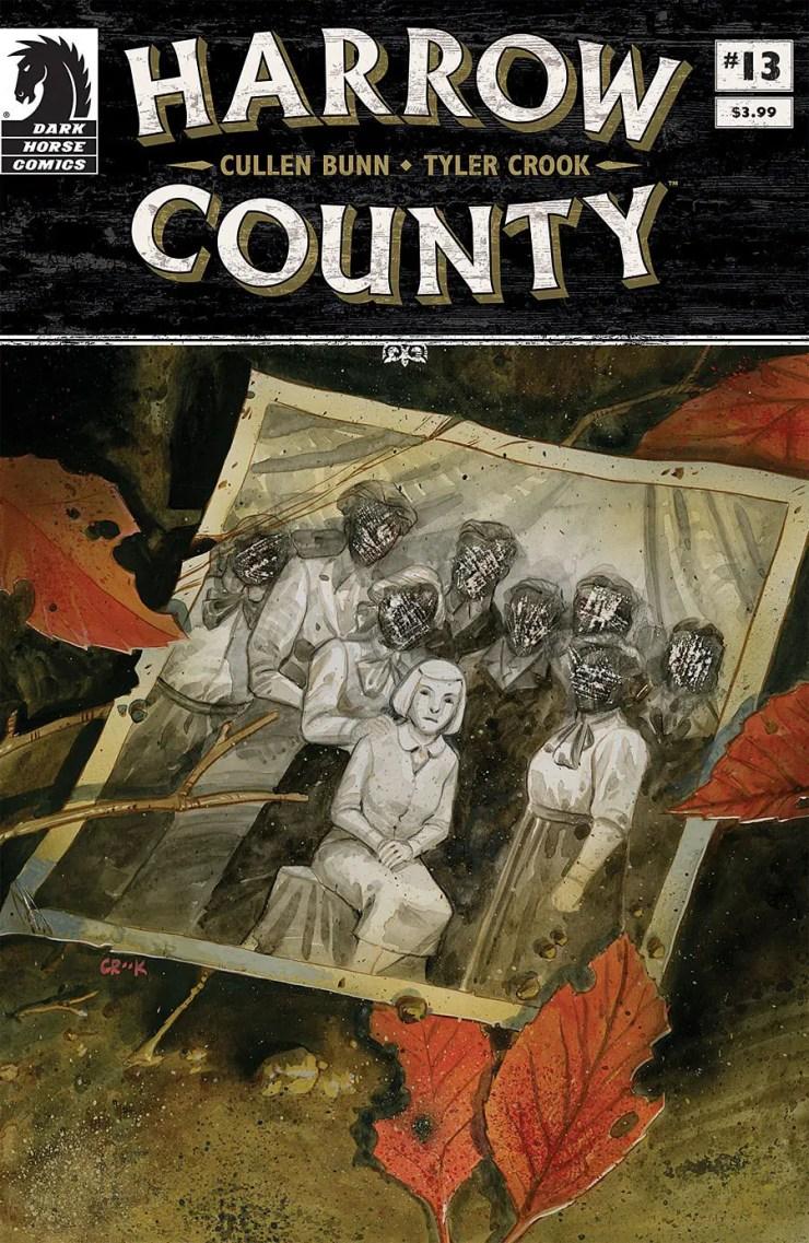 Harrow County #13 Review